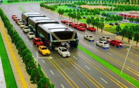 اتوبوس TEB