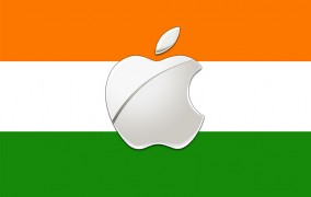 اپل در هند