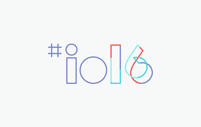 کنفرانس سالیانهی گوگل Google I/O 2016