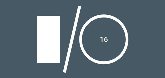 کنفرانس سالیانهی گوگل Google I/O 2016 - مراسم