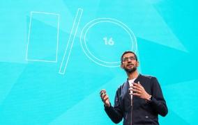 کنفرانس گوگل Google I/O 2016