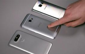 بهترین دوربین موبایل - دوربین LG G5 - دوربین HTC 10 - دوربین Galaxy S7
