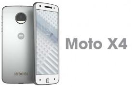 موتورولا Moto X4