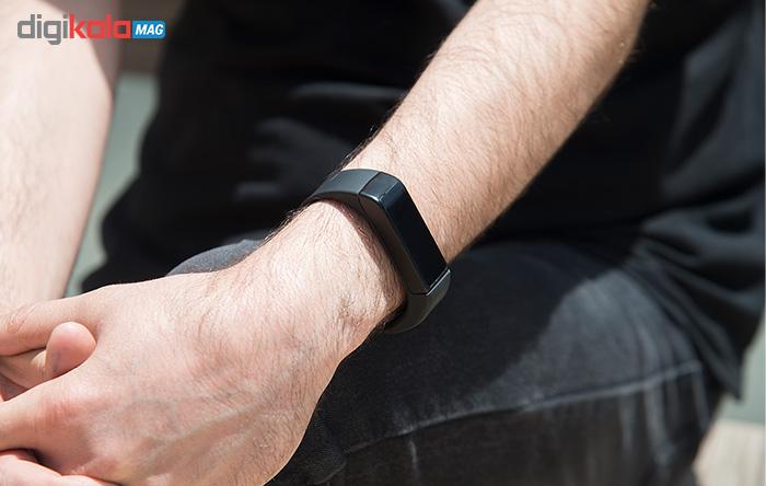 نقد و بررسی دستبند هوشمند iWOWN i5 Plus SmartBand