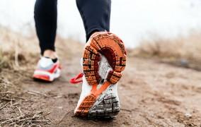کفشهای مخصوص دویدن