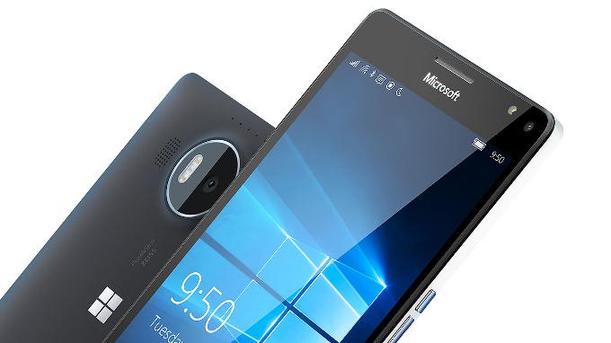 Lumia950XL