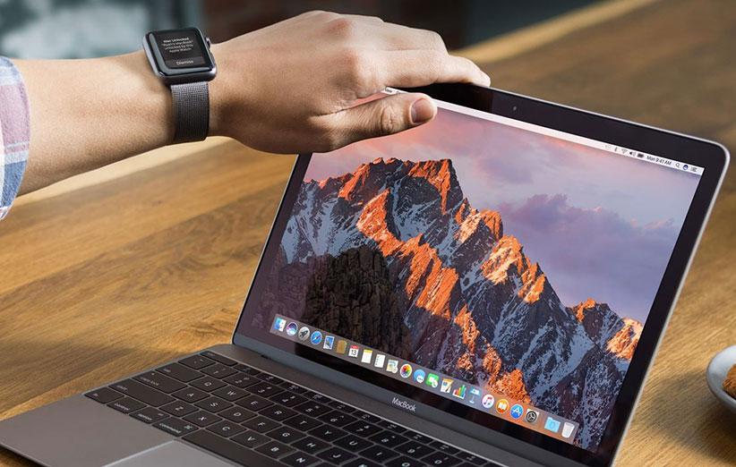 امکانات جدید MacOS Sierra
