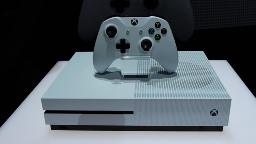XboxOne-S