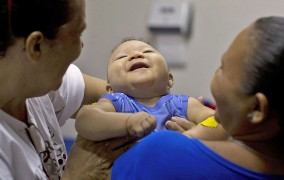 واکسن زیکا
