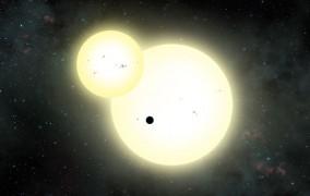 سیاره کپلر 1647b