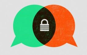 پیام رسان گوگل