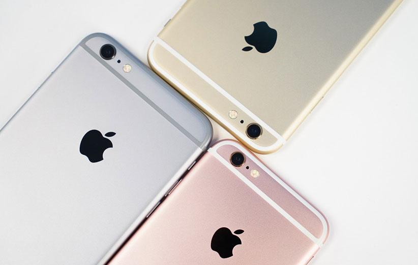عکاسی RAW در iOS 10