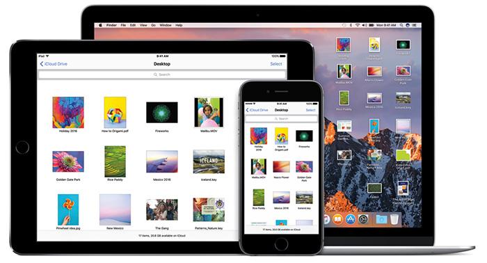 ۰۶ - ویندوز ۱۰ در برابر macOS Sierra