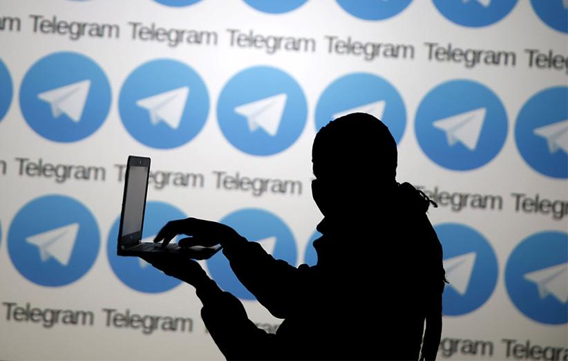 نتیجه تصویری برای هک تلگرام