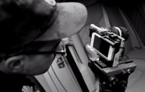 نقد و بررسی اپلیکیشن Vue - فیلمسازی با آیفون