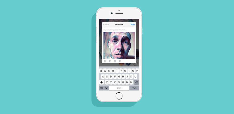 ۰۷ - اپلیکیشن Prisma - تبدیل عکس به نقاشی
