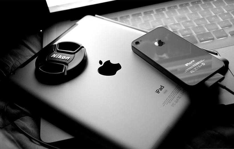 نقشه اپل برای آینده عکاسی - عکاسی RAW - اصلی