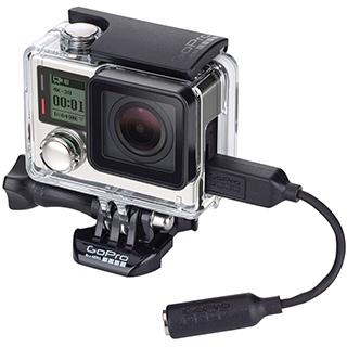 ۱۰ - نقد و بررسی دوربین ورزشی گوپرو GoPro Hero4 Black