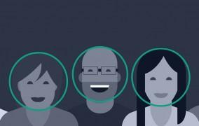 تشخیص چهره و نژاد