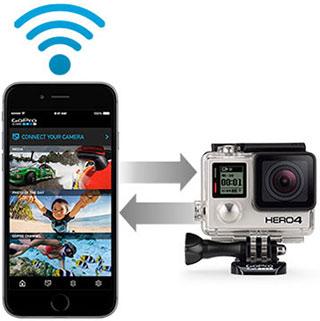 ۰۳ - نقد و بررسی دوربین ورزشی گوپرو GoPro Hero4 Black