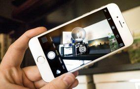 راهنمای جامع تنطیمات دوربین آیفون - اصلی