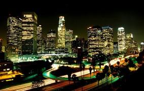 باتری لس آنجلس