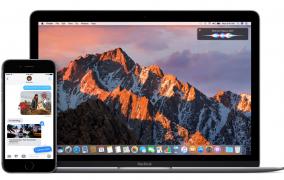 بتای عمومی iOS 10 و macOS Sierra - اصلی