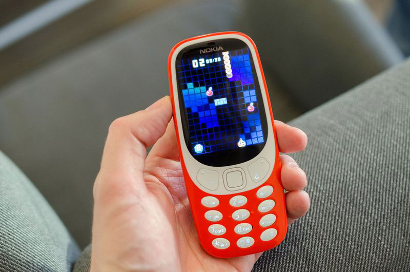 نوکیا 3310 جدید