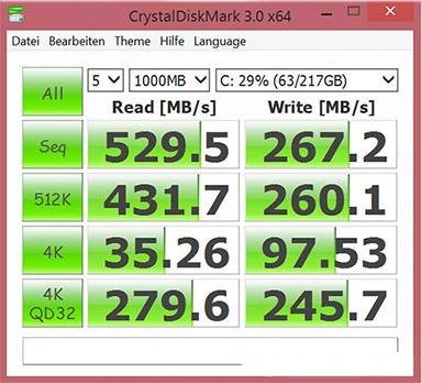 ۰۶ - نقد و بررسی تبلت هیبریدی HP Envy X2