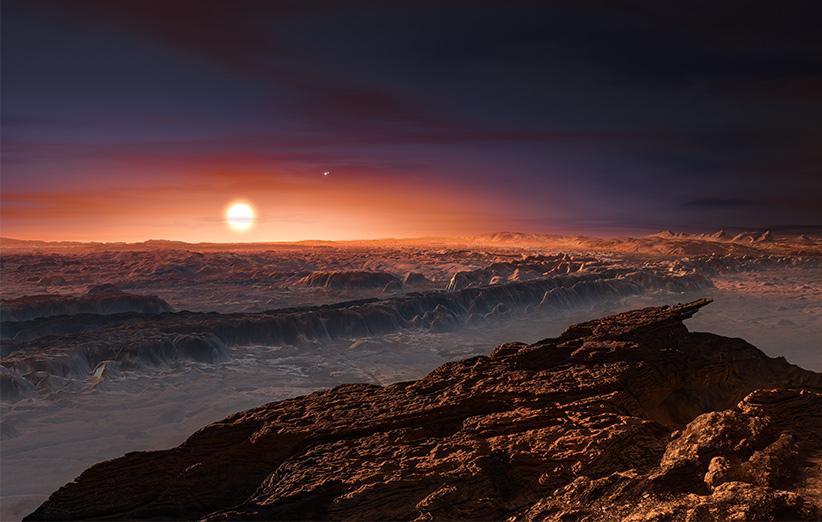 در آگوست ۲۰۱۶، ستارهشناسان کشف یک سیارهی فراخورشیدی شبیه به زمین در مدار پروکسیما قنطورس، نزدیکترین ستاره به خورشید را تایید کردند.