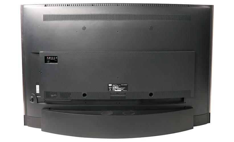 ۰۲ - تلویزیون TCL 55H8800