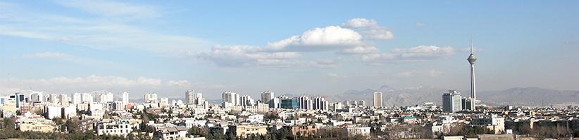 تهران در بین ۱۴۰ شهر دنیا، از نظر زیستپذیری رتبهی ۱۲۶ را کسب کرد.