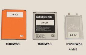 باتری لیتیوم فلز