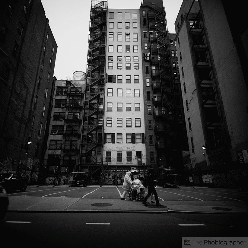 عکاسی سیاه و سفید - ۰۳
