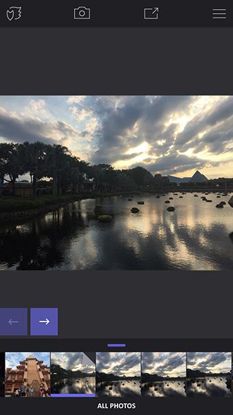 تبدیل عکس به نقاشی بدون Prisma - اپلیکیشن Enlight - 01