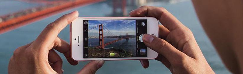 ۰۱ - آینده عکاسی موبایل