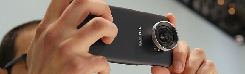۰۴ - آینده عکاسی موبایل
