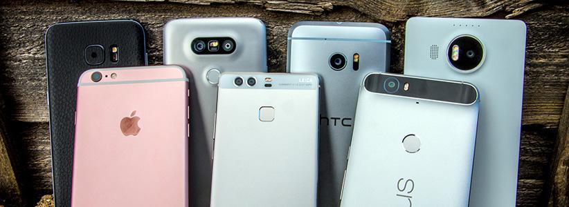 ۰۱ - دوربین دوتایی - هوآوی P9 در برابر LG G5