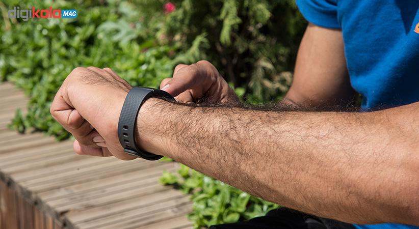 ۰۵ - مچ بند هوشمند سامسونگ Gear Fit2