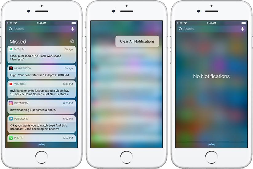 ۰۱ - اندروید نوقا یا iOS 10