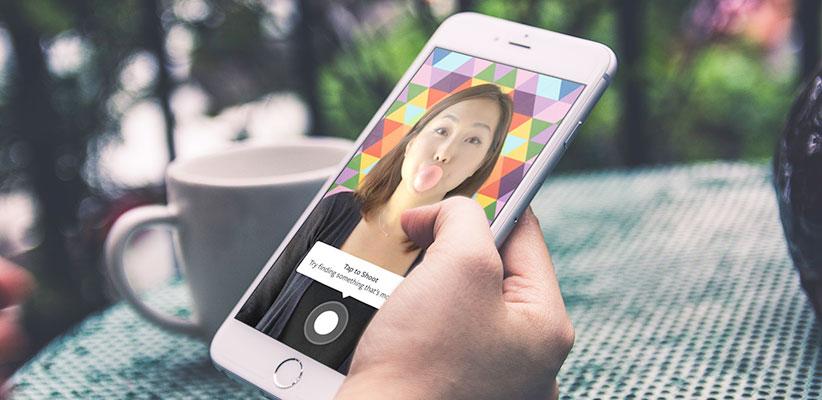 ۰۳ - اپلیکیشن عکاسی و اپلیکیشن ویرایش عکس - لایک اینستاگرام