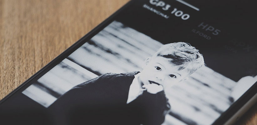 ۰۵ - اپلیکیشن عکاسی و اپلیکیشن ویرایش عکس - لایک اینستاگرام
