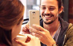 اصلی - نقد و بررسی LG X Cam