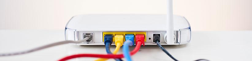 ۱۰ - تقویت شبکه WiFi