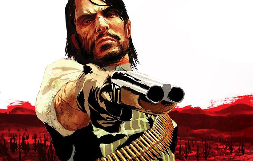 نسخهی بازسازی شدهی Red Dead Redemption در راه است