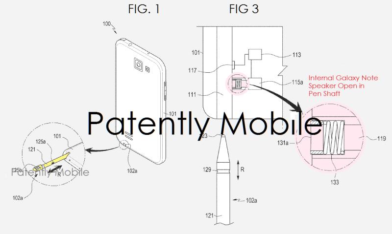 Samsung-S-Pen-Speaker-patent-3-e1474915957533