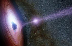 سیاهچالهها