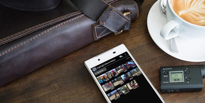دوربین ورزشی سونی HDR-AS50R