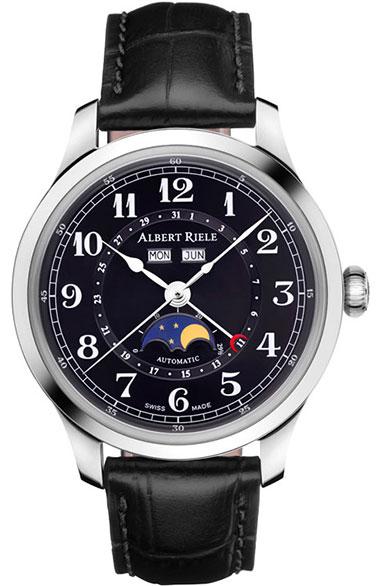 ساعت مچی آلبرت ریله