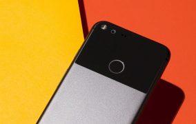 دوربین پیکسل گوگل